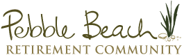 Pebble Beach Freehold Retirement Community